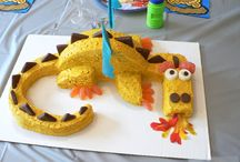 fun cake ideas