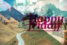 (not so) happy friday-series