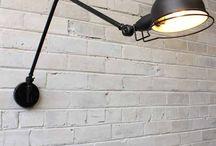 Lighting Wall Arm Lamp