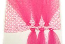 crochet tutu dress