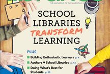 Advocate for school libraries / Make the case for school libraries