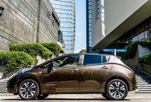 Nissan Leaf / Nissan Leaf - The World´s bestselling Electric Car