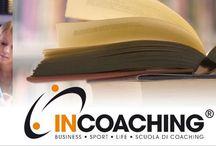 Incoaching school in Milano / Incoaching School