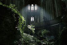 arquitectura idílica