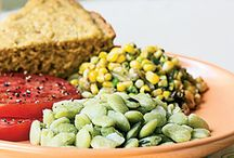 Let's Eat - Great Sides / by Elaine Brown