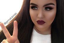 @gennatutorials / Makeup artist, makeup junkie.
