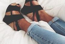 shoes forever