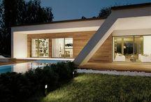 Progetti Piccole Case