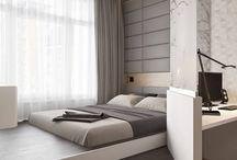 Yatak Odası / Bedroom Design