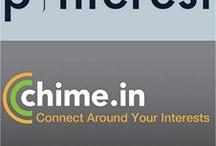 Internet / Top Websites & Social networks info inside... / by Shafqat Khan