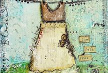 Mixed Media / by Julie Mead