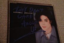 My Michael Jackson Collection / Michael Jackson Collection