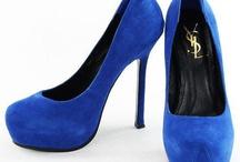 Shoes / by Karen Mooney