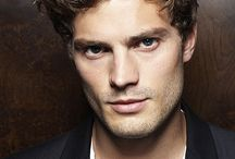 ♥♥ fifty shades ♡♡ / by Heather H