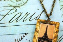 All things Paris :)