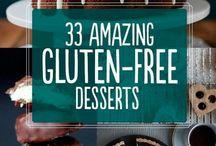 gluten free food's