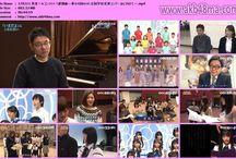 Theater, 2017, 720P, AKB48, TV-MUSIC