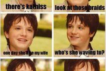 Hunger Gameszzzz