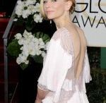 CATE BLANCHETT at rd Annual Golden Globe Awards in Beverly Hills