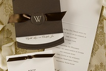 Wedding Blog / by Occasions In Print