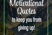 Family-Friendly Quotes & Memes / Lots of Family-Friendly inspirational quotes for you to enjoy :) Happy Pinning