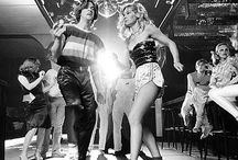 dance joy and disco love / by Tracey Goldfinch-Brown