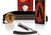 Gold Dollar Straight Razors