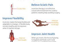 Health - Yoga