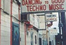 Techno is life