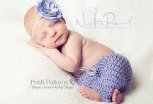 Фото новорождённых