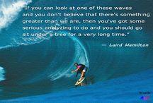 Laird Hamilton / by Kula Nalu Ocean Sports