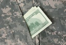 Deployment Savings / by Military Saves