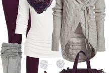 Clothes I love...