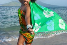 Caribelle Batik Products / by Caribelle Batik St. Kitts