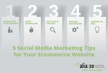Social Media Tips / Social Media Marketing Tips