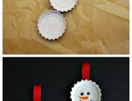 Christmas Crafts / by Dee Ami