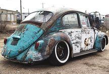 VW Spezialkäfer