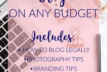 Blogging Help / Bloggers need help, whether it be small help or big help.  Brylett is here to help bloggers who need it.  Included blog law and Pinterest ideas