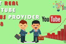 Best YouTube Views Provider 2018
