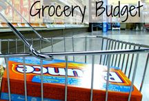 Budget - Grocery Shopping