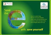Save Earth Save Humanity