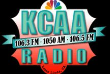 The Mitch and Kathy Show: KCAA Radio / The Mitch and Kathy Show is a Fun, Fast Paced, Intelligent and Caller-Driven Talk Radio Show. They cover Wide Ranging Topics which include Relationships, Paranormal Activity, Spirituality and Lots More Surprises.