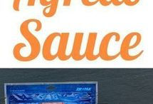 low carbon sauces