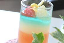 sweets / Grapefruit Jelly http://www.maniere.jp/