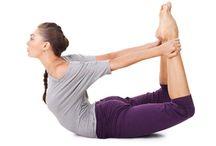 Yoga belly