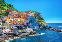 The most romantic cities i the world