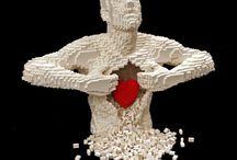 Legos / by Eugene Borg