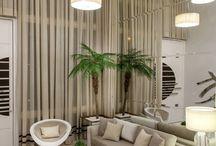 Interior lighting ideas