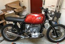 BMW projekt