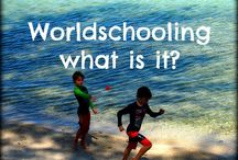 Worldschooling Wanderers / Travel tips, educational materials, wanderlust. A place to share your stories of world-schooling, pin ideas, and get to know other world-schoolers.